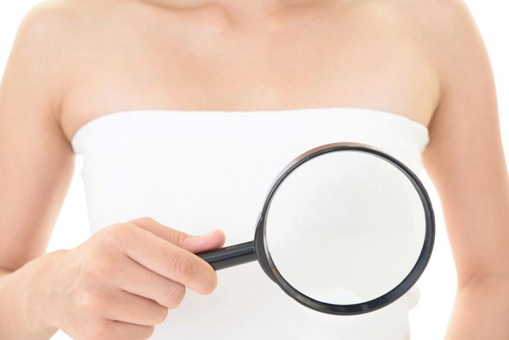 妊娠初期に感じる胸の張りの原因。突然なくなることはあるの?