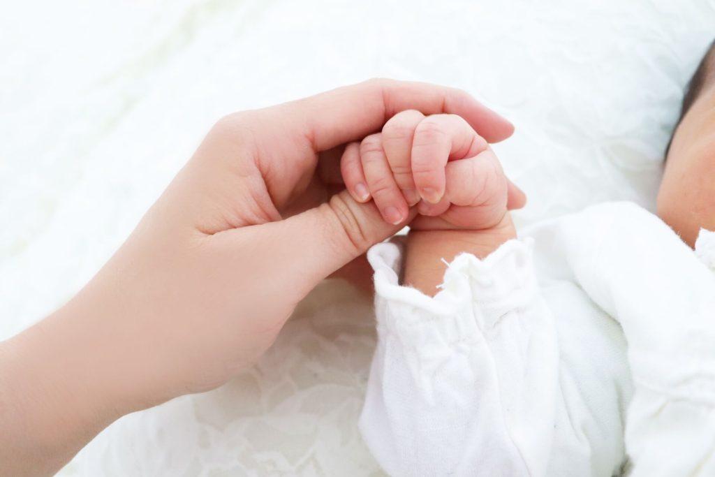 1分でわかる産後のカラダ「産褥期の過ごし方」